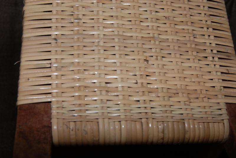 Caning and seat weaving information central